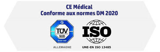certification CE Medical CM 2020