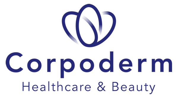 logo Corpoderm Health Care